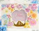 【印刷してお届け!】【Disneyzone】結婚式メニュー表 ヴィヴァーチェ(10名分)(印刷込み) ブライダル ウェディング bridal