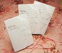 【結婚式 招待状】 ウエディング 手作りセット マリッジベル 手作りキット ブライダル ウェディング bridal