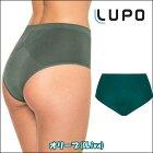 LUPO(ルポ)ブラジリアンカットショーツ40500