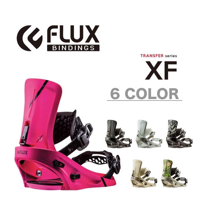 FLUX フラックス 18-19 XF エックスエフ ビンディング 【早期予約】【正規品】