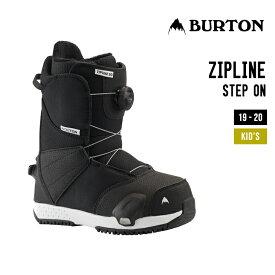 BURTON バートン ブーツ 19-20 ZIPLINE STEP ON ジップライン ステップオン スノーボード SNOWBOARD