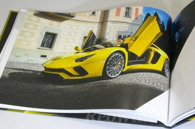 フェラーリ458スパイダーカタログ2012
