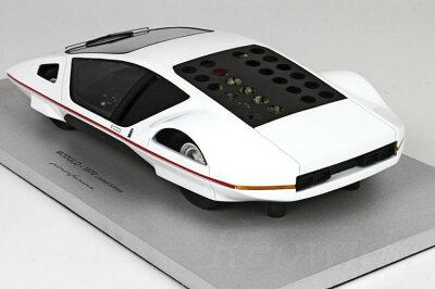 <予約商品・2月中旬頃入荷予定>BBR1/18フェラーリPF512Sモデューロコンセプトピニンファリーナ1970