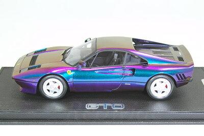 BBR1/18フェラーリF12スタローンBYマンソリーフラッシュピンク15台限定F12ベルリネッタ
