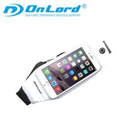 08cca76633 スマホ 防水ケース (OS-029W) ホワイト iPhone7 iPhone7 Plus iPhone6s iPhone6s Plus Xperia