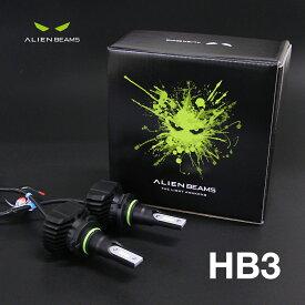 デュアリス 共通 LEDヘッドライト 明るさ抜群 9000LM LED ハイビーム HB3 LED ヘッドライト HB3 LEDバルブ HB3 LEDハイビーム 遠目 6500K 12V 9000LM オールインワン