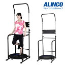 アルインコ直営店 ALINCO基本送料無料EX8017 バランスウォーク懸垂マシン 上半身 転倒防止 脚力アップ健康器具 家庭用…