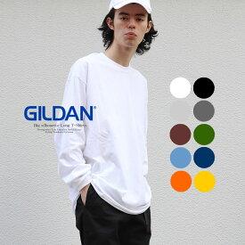 Gildan / ギルダン ビッグシルエット ロングスリーブTee