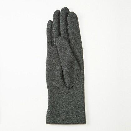 BIYUTEレディースジャージ手袋甲側レザーストレッチ素材との組み合わせMサイズ全3色