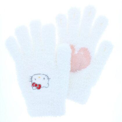サンリオハローキティユビデル手袋
