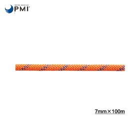 PMI (ピーエムアイ) アクセサリーコード タフコード 7mm 100m 【PM1131】