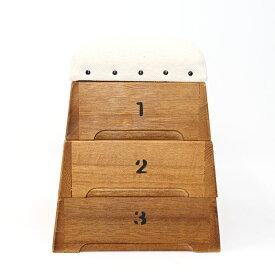 跳び箱 小物入れ 日本製 積み上げタイプ とびばこ 収納 裁縫箱 アクセサリー収納 時計収納 おしゃれ 小物ケース 桐 木箱 木育 子ども おもちゃ 卓上
