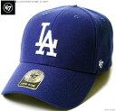 47 Brand キャップ 【 ドジャース キャップ 】 47 キャップ/47 ブランド/バックベルト/MLB キャップ/LA/ドジャース/LA DODGERS HOME '4…