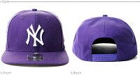 ニューヨークヤンキースキャップ/MLBキャップ/47Brandキャップ