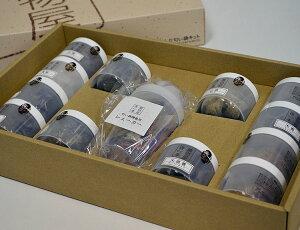 手作り応援します!自分で作る匂い袋薫物屋香楽 「手作り匂い袋キット」トラディショナル〔NBK-T-1〕12種の香りと匂い袋作りのためのお道具セット*