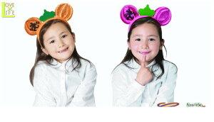 グッズ ディズニー ヘッドバンド ミッキーバンド カチューシャ ハトウィン ミッキーの耳モチーフのヘッドバンド♪☆AOIコレクションのコスプレシリーズ♪コスプレ 衣装 コスチュ