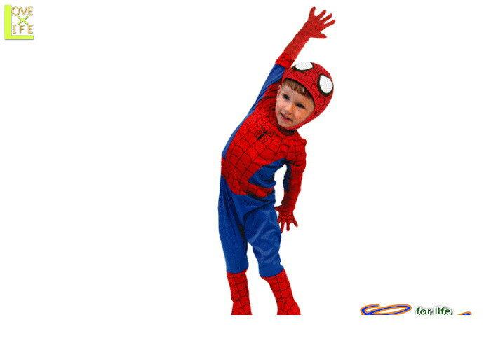 【キッズ】【80R2943】 キッズ チャイルド スパイダーマン(Spiderman)【ベイビー】【ヒーロー】【映画】【仮装】【パーティ】かわいいスパイダーマン参上♪☆AOIコレクションのコスプレ♪【コスプレ】【衣装】【コスチューム】【2.980円以上送料無料】【 】