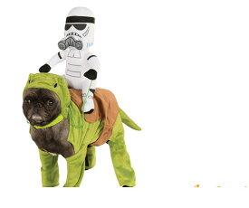 ドッグ 88R6582 スターウォーズ ペット コス デューバックDewback 犬 わんちゃん スターウォーズ STARWARS パーティ 仮装 わんちゃんがかっこよく変身☆AOIコレクションのグッズ♪パーティーグッズ グッズ おもちゃ