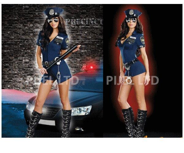 【レディ】【88P66】【DREAMGIRL】オフィサーシーラ Officer Sheila【ポリス】【ドリームガール】【アメリカ】【ブランド】【パーティ】セレブ愛用のドリームガールコレクション AOIコレクションのコス♪【コスプレ】【衣装】【コスチューム】【 】