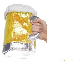 グッズ A102(P)3 LEG AVENUE ビールジョッキ型バッグレッグアベニュー USA アメリカ ブランド パーティ 本場のコスプレブランド レッグアベニューコレクション AOIコレクションのコス♪コスプレ 衣装 コスチューム