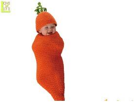 ベイビー ベビーキャロットにんじん 人参 野菜 衣装 仮装 パーティ 小物 コスチューム 装飾 イベント 飾り ハロウィン かわいい コスプレ 新作ベビーコスチュームがぞくぞく登場 赤ちゃんもハロウィンに参加しちゃおう