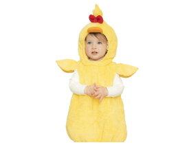 ベイビー マシュマロヒヨコヒヨコ とり 動物 ピヨピヨ 着ぐるみ あかちゃん Baby ベビー ハロウィン コスプレ コスチューム 衣装 仮装 かわいい