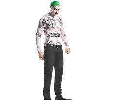 メンズ  ジョーカーJOKER BATMAN バットマン ハロウィン コスプレ コスチューム 衣装 仮装 集団仮装 かわいい