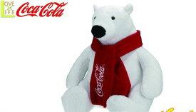 【コカ・コーラ】【COCA-COLA】コカコーラ ぬいぐるみ【ベアー】【Polar Bear M】【おもちゃ】【トイ】【コーク】【アメリカン雑貨】【ドリンク】【ブランド】【アメリカ】【かわいい】【おしゃれ】コカコーラよりたくさんのグッズが登場 かっこいい空間をを作るのに最適