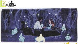 【ディズニープリンセス】フェイスタオル【ワンシーンアリエル】【アリエル】【人魚姫】【リトルマーメイド】【ディズニー】【タオル】【アニメ】【グッズ】【映画】【かわいい】