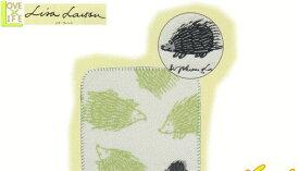 【リサ・ラーソン】ミニタオル【フレームハリエット】【ハンカチ】【タオル】【デザイン】【デザイナー】【スウェーデン】【グッズ】【たおる】【かわいい】