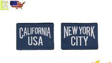 【アメリカン雑貨】【WAPPEN】ワッペン【USAシティ】【カリフォルニア】【ニューヨーク】【わっぺん】【アメキャラ】【雑貨】【アメリカ雑貨】【アメリカ】【USA】【かわいい】【おしゃれ】