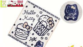 【ハローキティ】ミニタオル【カリフォルニアヴィンテージ】【Kitty】【キティ】【キティちゃん】【グッズ】【サンリオ】【キャラ】【タオル】【たおる】【かわいい】