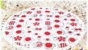 【リサ・ラーソン】ラウンドビーチタオル【ベイビーマイキーラウンド】【海水浴】【海】【レジャー】【ビーチタオル】…