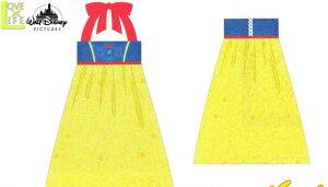 【ディズニープリンセス】バスドレス【ドレススノー】【白雪姫】【スノーホワイト】【姫】【ドレスタオル】【ガウン】【タオル】【たおる】【お風呂】【レジャー】【バスタオル】【か