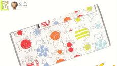 【リサ・ラーソン】バスタオル【ベイビーマイキーと仲間】【ベイビーマイキー】【タオル】【北欧】【デザイン】【デザイナー】【スウェーデン】【グッズ】【たおる】【かわいい】