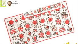 【リサ・ラーソン】バスタオル【ベイビーマイキー】【タオル】【北欧】【デザイン】【デザイナー】【スウェーデン】【グッズ】【たおる】【かわいい】