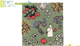 【ムーミン】【moomin】クッションカバー【summer doodle】【リトルミイ】【ミイ】【カバー】【インテリア】【クッション】【高級】【アニメ】【グッズ】【かわいい】