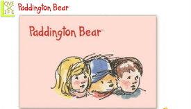 【送料無料】【くまのパディントン】ポストカード【ピンク】【Paddington Bear】【パディントンベア】【ハガキ】【手紙】【文房具】【絵本】【児童書】【かわいい】