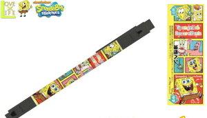 【スポンジボブ】名前ペン【ブロック】【SpongeBob】【ボブ】 【サインペン】【ペン】【学校】【勉強】【スクール】【文房具】【ニコーロデオン】【かわいい】