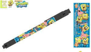 【スポンジボブ】名前ペン【ブルー】【SpongeBob】【ボブ】 【サインペン】【ペン】【学校】【勉強】【スクール】【文房具】【ニコーロデオン】【かわいい】