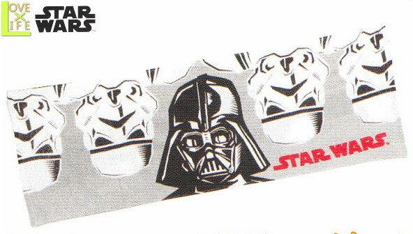 【スターウォーズ】【STAR WARS】頭巻きタオル【ダークシャドー】【スター・ウォーズ】【SF】【タオル】【アニメ】【グッズ】【映画】【たおる】【かっこいい】【かわいい】