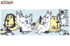 【ムーミン】【Moomin】キッチンマット【ライオンと読書】【リトルミイ】【キッチン】【マット】【ラグ】【お出迎え】【生活】【インテリア】【北欧】【アニメ】【グッズ】【かわいい】