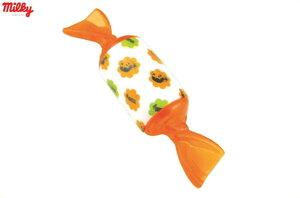 【ペコちゃん】キャンディマーカー【オレンジ】【不二家】【Milky】【ミルキー】【ママの味】【ペコ】【ペン】【マーカー】【スクール雑貨】【マーカーペン】【学校】【勉強】【文房具