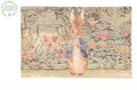 【ピーターラビット】【Peter Rabbit】玄関マット【フラワーガーデン】【玄関】【マット】【インテリア】【絵本】【児童書】【グッズ】【キャラ】【うさぎ】【おしゃれ】【かわいい】