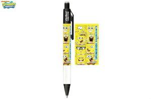【送料無料】【スポンジボブ】フルストシャープ【集合】【SpongeBob】【ボブ】【シャープペン】 【シャーペン】【ペンシル】【学校】【スクール】【文房具】【勉強】【シャーペン】【かわ