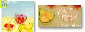 アクリル フルーツボウル【アップル】【ペア】【ボウル】AOIデパートの食器♪カラフルなデザインでかわいいですヨ♪夏っぽくうっすらクリア色で涼しげ〜です♪【】【新商品】【2012年新作】【5 】【お椀/茶碗/ボール】