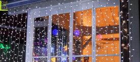 【LEDライト】【50 】LED つららライト【超光】【432球】【クリアコード】超光シリーズにつららライトが登場♪発光量が桁違い!体感してください♪【2012年新作】【送料無料】【大人気】【イルミネーション】【クリスマス】【LED】【大人気】