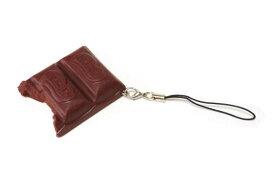 【Nestle】ネスレ チョコレートのストラップです!しかもサイズがチョッピリでかくて邪魔です!でもかわいいので!かわいさをアピールしてください!【】【20 】【大人気】