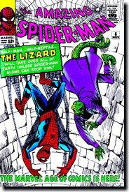 スパイダーマン【Spider-Man】【NO.4】ポスター!アメリカ〜ンなポスターが勢揃い!お部屋をカスタムしちゃいましょう♪【】【新商品】【大人気】