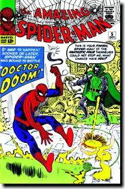 スパイダーマン【Spider-Man】【NO.15】ポスター!アメリカ〜ンなポスターが勢揃い!お部屋をカスタムしちゃいましょう♪【】【新商品】【大人気】